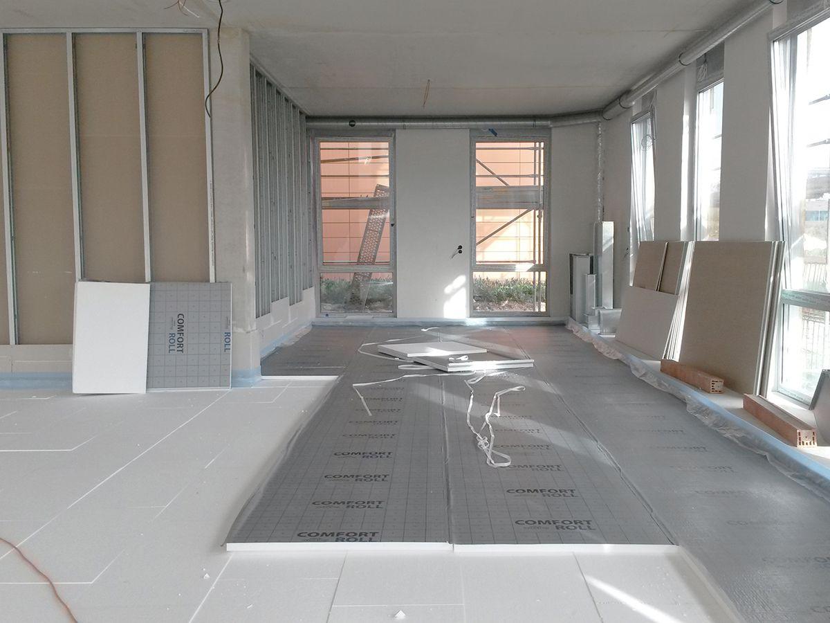 Innenausbau Bauunternehmen Hohenahr Altenkirchen Netz Gmbh